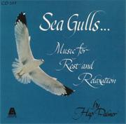 Hap Palmer Sea Gulls CD