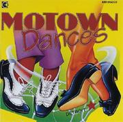 Motown Dances CD