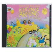 Kidding Around With Greg and Steve CD