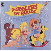 Toddlers On Parade CD