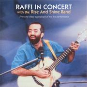Raffi in Concert CD