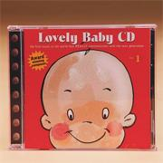Lovely Baby Vol. 1 CD