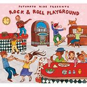 Rock &amp; Roll Playground CD