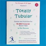 Totally Tubular Book and CD Set