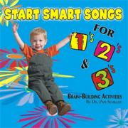 Start Smart Songs CD