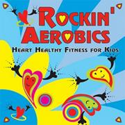 Rockin&#039; Aerobics Music CD