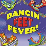 Dancin&#039; Feet Fever CD