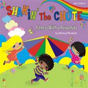 Shakin&#039; The Chute Music CD