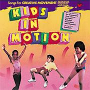 Kids in Motion CD