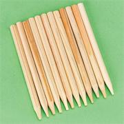 Wood Scratch/Modeling Tool (pack of 12)