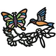 Flying Sun Catcher Frames  (pack of 24)