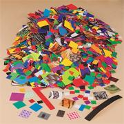 Paper Mosaic Activity Kit