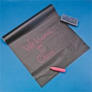 Con-Tact Removable Chalkboard Roll