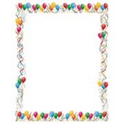 Celebrations Poster Board (pack of 10)