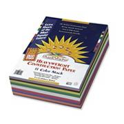 "SunWorks� Groundwood Construction Paper Smart Stack�, 9""x12"" (pack of 300)"