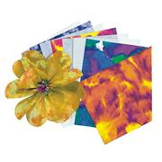 "Color Diffusing Paper, 9""x12"" (pack of 50)"