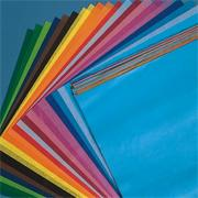 "Color Splash!� Value Tissue Paper 20""x30""  (pack of 480)"