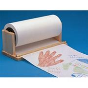 Paper Roll 12&quot; x 200ft. (50lb. basis weight)