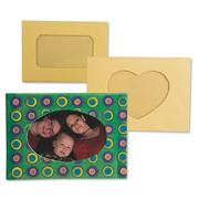 Paper Mache Frame  (set of 12)