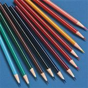 Budget Colored Pencils  (box of 12)