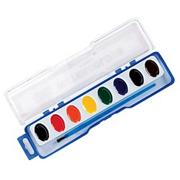 Color Splash! Watercolor Paint Set