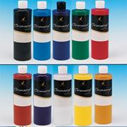16-oz. Chromacryl Acrylic Paint