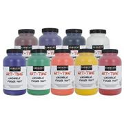 Sargent Art Washable Finger Paint, 16 oz.