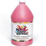 Color Splash!� Washable Tempera Paint - 128-oz.