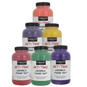 16-oz. Washable Finger Paint Assortment  (pack of 6)