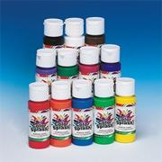 2-oz. Color Splash!� Acrylic Paint  (pack of 12)