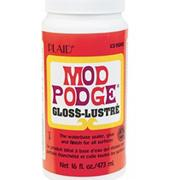 16 oz. Mod Podge� Decoupage Finish