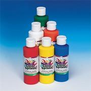 8-oz. Color Splash!� Acrylic Paint  (set of 6)