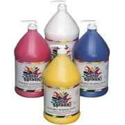128-oz. Color Splash!� Washable Paint Assortment  (pack of 4)
