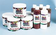 Color Splash! Gel-Based Wood Stain 16 oz.