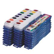 Color Splash! Watercolor Mega Pack (pack of 36)