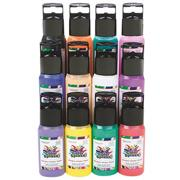Color Splash!� Window Cling Paint, 2 oz. (pack of 12)