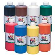 Color Splash! Acrylic Paint, 32 oz.