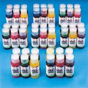 1-oz. Color Splash!� Asst. Washable Glitter Paint  (pack of 48)