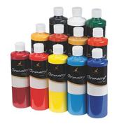 Chromacryl� Acrylic Paint Set 16 oz.