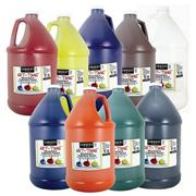 Sargent Art� Washable Tempera Gallons
