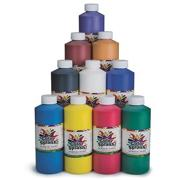 Color Splash! Acrylic Paint 16oz. Assortment (pack of 10)