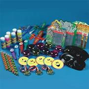 Novelty Prize Easy Pack  (pack of 200)