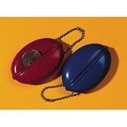 Coin Purse Key Chains  (pack of 36)