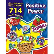 Sticker Book - Positive Power