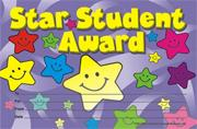Star Student Awards  (pack of 25)