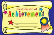Achievement Award Pack  (pack of 25)
