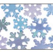 Snowflakes Border (pack of 12)