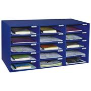 Classroom Keepers Mailbox - 15 Slot