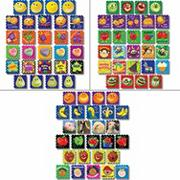 Scratch N Sniff Sticker Value Pack