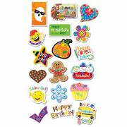 Seasons and Holidays Sticker Jumbo Pack